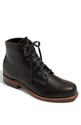 Men's Wolverine '1000 Mile' Boot Black