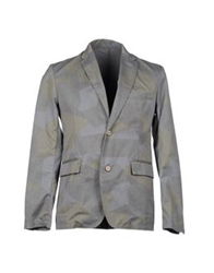 Johnbull Blazers Grey