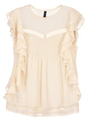 Y.A.S Yas Yashora Blouse Shifting Sand