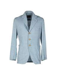 Haver Sack Blazers Sky Blue