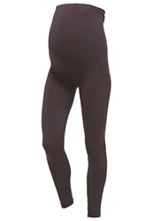 Zalando Essentials Leggings Black