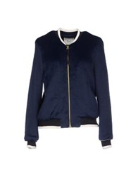 Suoli Jackets Dark Blue