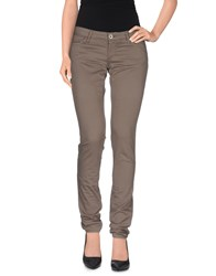 Brian Dales Trousers Casual Trousers Women Grey