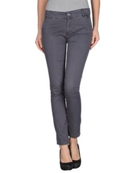 Made For Loving Casual Pants Steel Grey