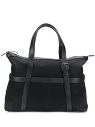 Mismo A Bag Holdall Black