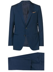 Caruso Norma Suit Blue