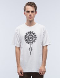 Black Scale Ocular S S T Shirt