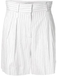 Rebecca Vallance Tate Striped Shorts 60