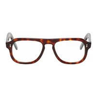 Cutler And Gross Tortoiseshell 0822 01 Glasses
