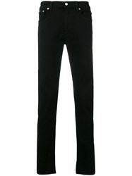 Citizens Of Humanity Slim Fit Jeans Black