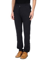 Fred Mello Casual Pants Steel Grey