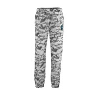 Off White Printed Jogging Bottoms All Over Medium