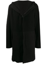Masnada Black Coat 60
