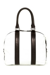 L.A.M.B. Jessica Barrel Satchel