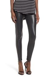 Women's Bp. Faux Leather Leggings