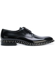 Jimmy Choo Axel Shoes Men Calf Leather Leather 44 Black