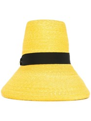 Dsquared2 Bucket Hat Yellow Orange