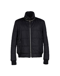 Richmond Denim Jackets Black