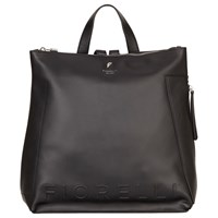 Fiorelli Finley Casual Backpack Embossed Black