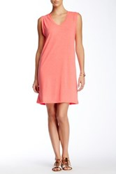 Leith T Shirt Dress Juniors Pink