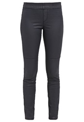 Marc O'polo Leggings Navy Gloom Dark Blue
