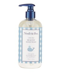 Noodle And Boo Healthy Hand Wash 12 Oz.