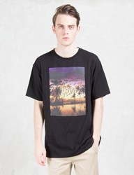 The Hundreds Relax Slant T Shirt