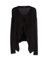 List Knitwear Cardigans Women Black