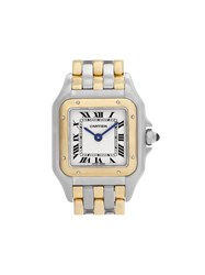 Cartier 1990 Pre Owned Panthere De 22Mm 60