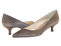 Stuart Weitzman Poco Pyrite Nocturn Women's Slip On Dress Shoes Taupe