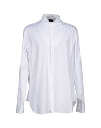 Gianfranco Ferre' Shirts Shirts Men