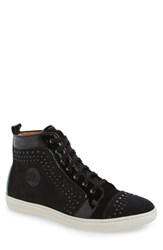Men's Mezlan 'Cabrillo' High Top Sneaker