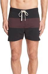 Saturdays Surf Nyc Men's Grant Board Shorts