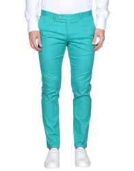 Roberto Pepe Trousers Casual Trousers Men Coral