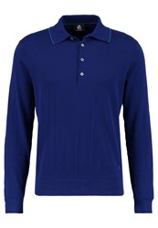 Paul Smith Ps By Jumper Blue Royal Blue