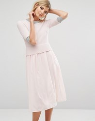 Sonia Rykiel By Ballet Dress Pink