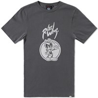 Vans Vault X Robert Williams I Tee Black