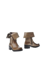 Andrea Morelli Ankle Boots
