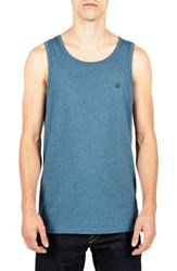 Volcom Men's Solid Tank