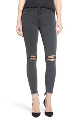 Joe's Jeans Women's Blondie Destroyed Ankle Skinny