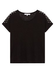 Gerard Darel Taddeo T Shirt Black
