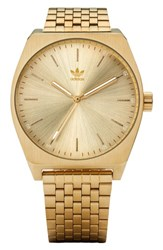 Adidas Process Bracelet Watch 38Mm Gold