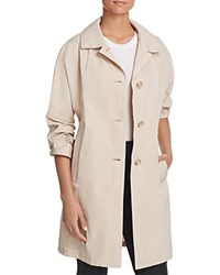 Basler Button Front Coat Bisquit