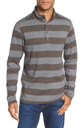 Jeremiah Men's Victor End On End Jersey Pullover