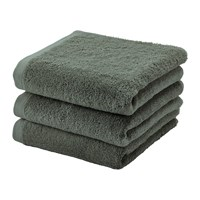 Aquanova London Towel Forest Green