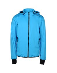 Porsche Design Sport By Adidas Coats And Jackets Jackets Men Turquoise