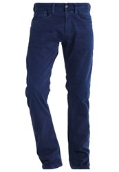 Replay Newbill Straight Leg Jeans Blue