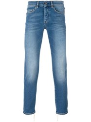 Pence 'Rico' Jeans Blue