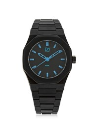 D1 Milano Neon Collection A Ne01 Watch