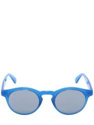 Italia Independent I I 926 Glossy Sunglasses